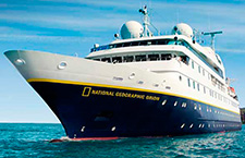 Crucero National Geographic orion